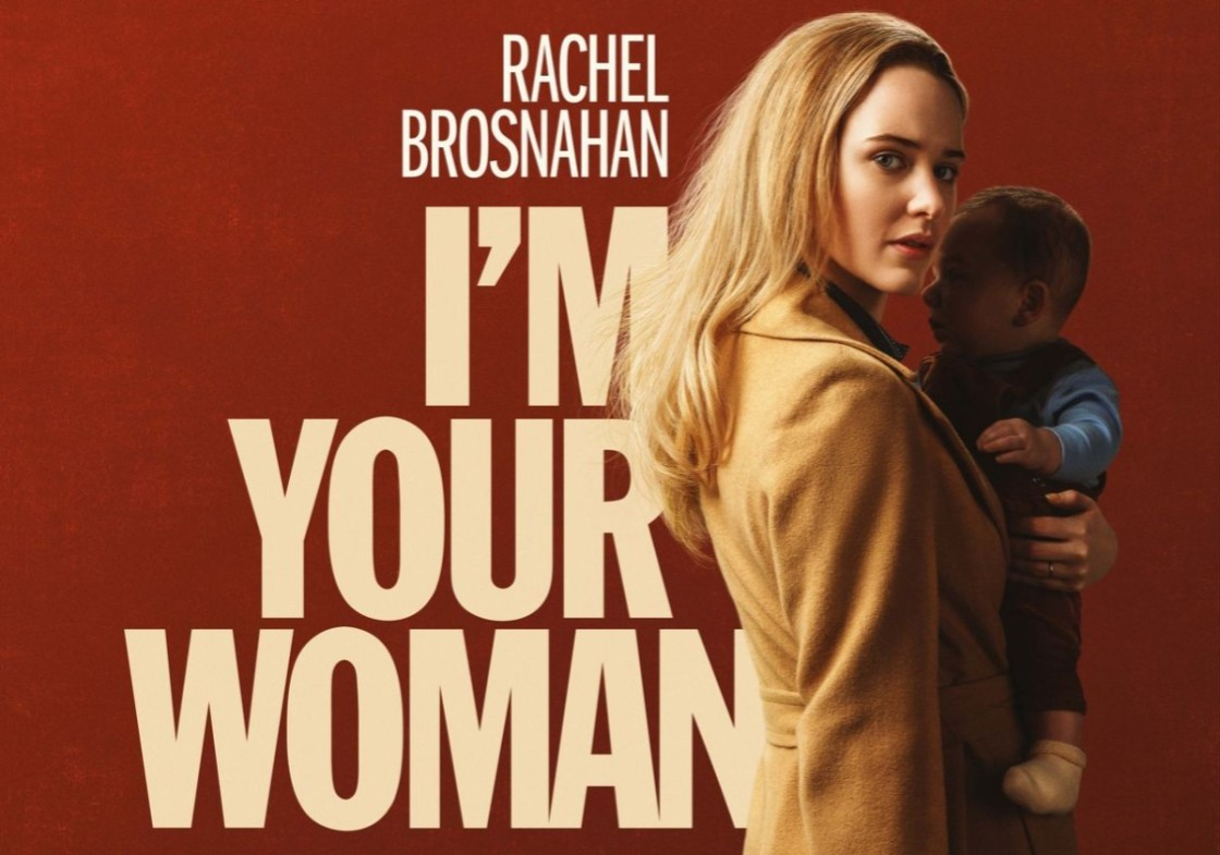 """Manny the Movie Guy Talks to Rachel Brosnahan and """"I'm Your Woman"""" Cast"""