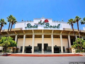 Newsom Laments Rose Bowl Move, But Stands By Ban On Fans