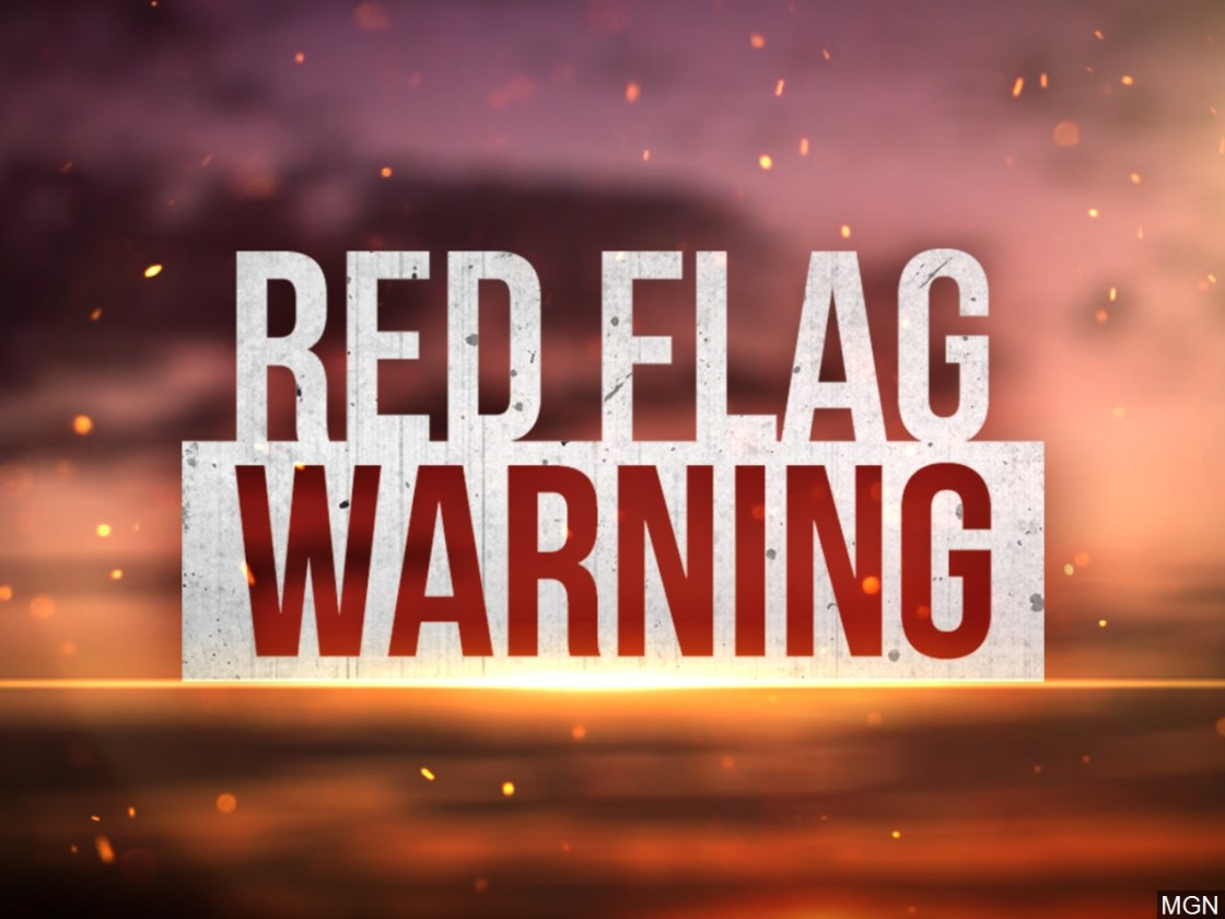 Santa Ana Winds Set To Return; Red Flag Warnings Called