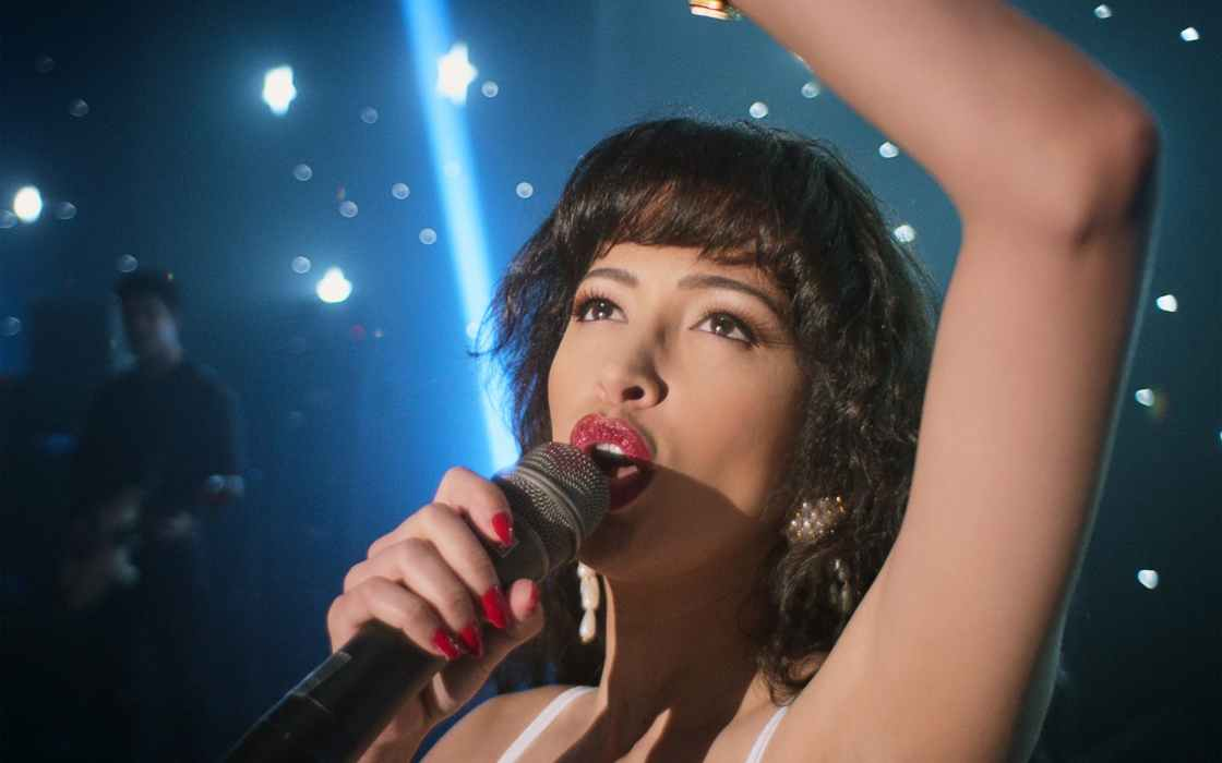 """Music, Passion, Family:  """"Selena: The Series"""" Review"""