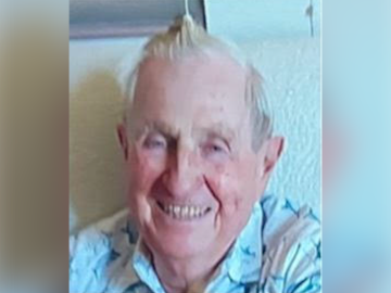 Man, 86, Missing, Last Seen in Rancho Mirage, Silver Alert Issued