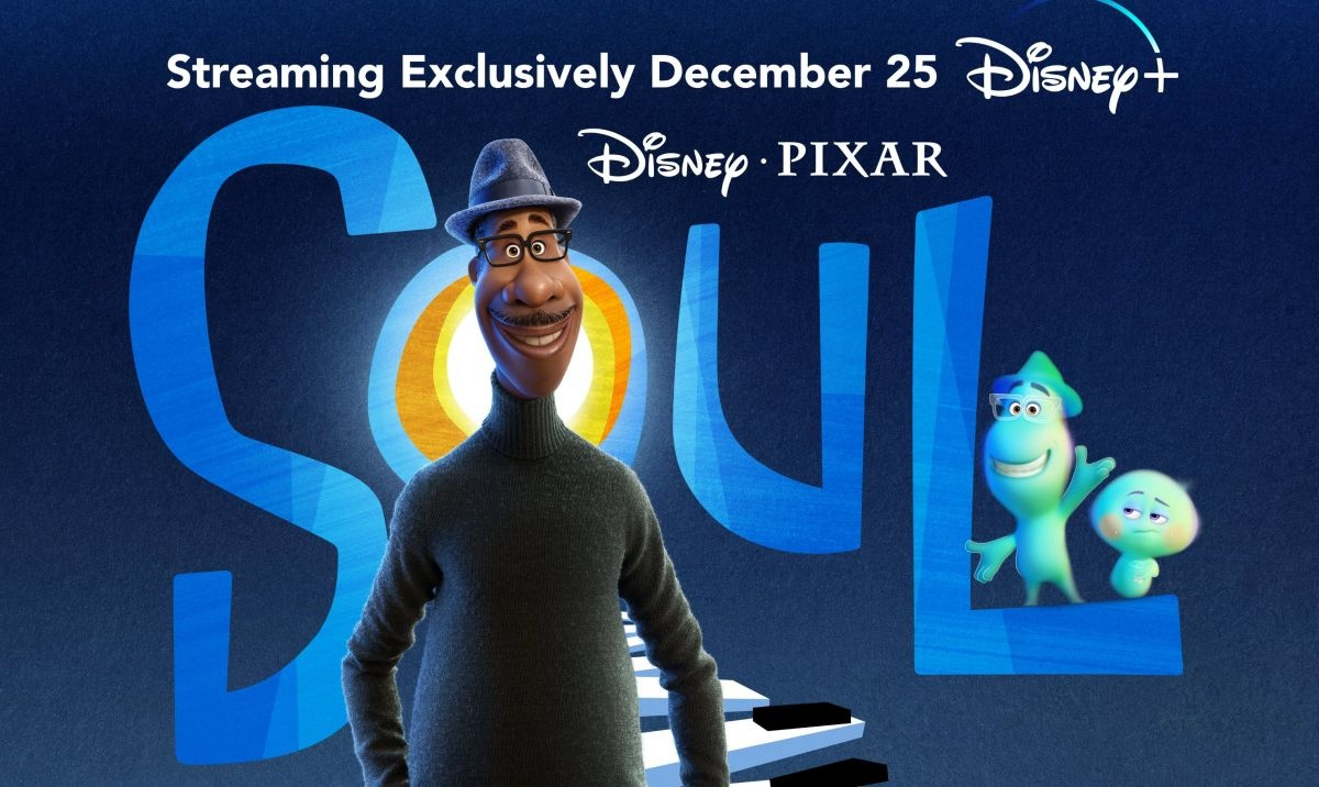 """Manny the Movie Guy Reviews """"Soul"""" and """"Wolfwalkers"""""""