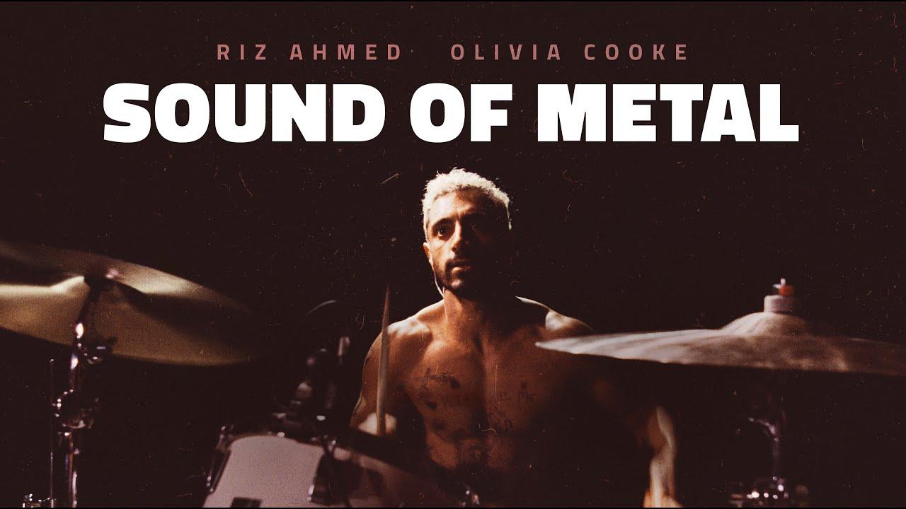 "Inside Amazon's New Film ""Sound of Metal"""