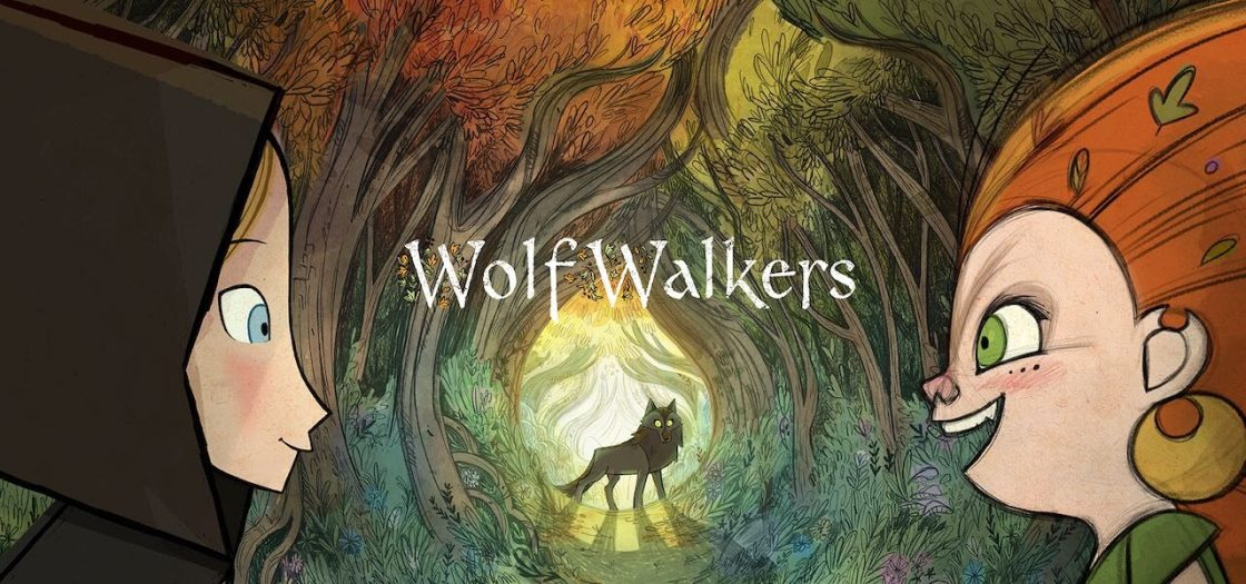 "Manny the Movie Guy Takes You Inside Apple TV Plus' ""Wolfwalkers"""