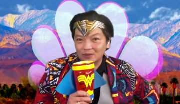 """Manny the Movie Guy's Take On """"Wonder Woman 1984"""""""