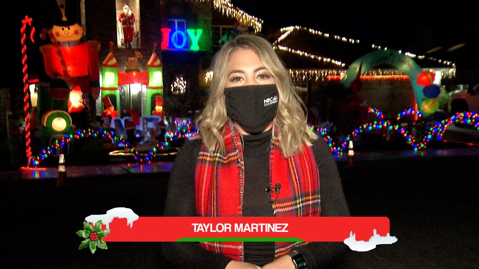 Weekly Rundown: A Coachella Valley Christmas