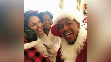 Nick Cannon and Brittany Bell announce the arrival of baby