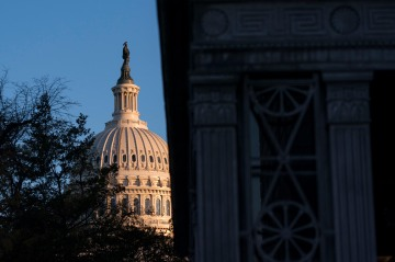 House passes measure to increase stimulus checks to $2,000