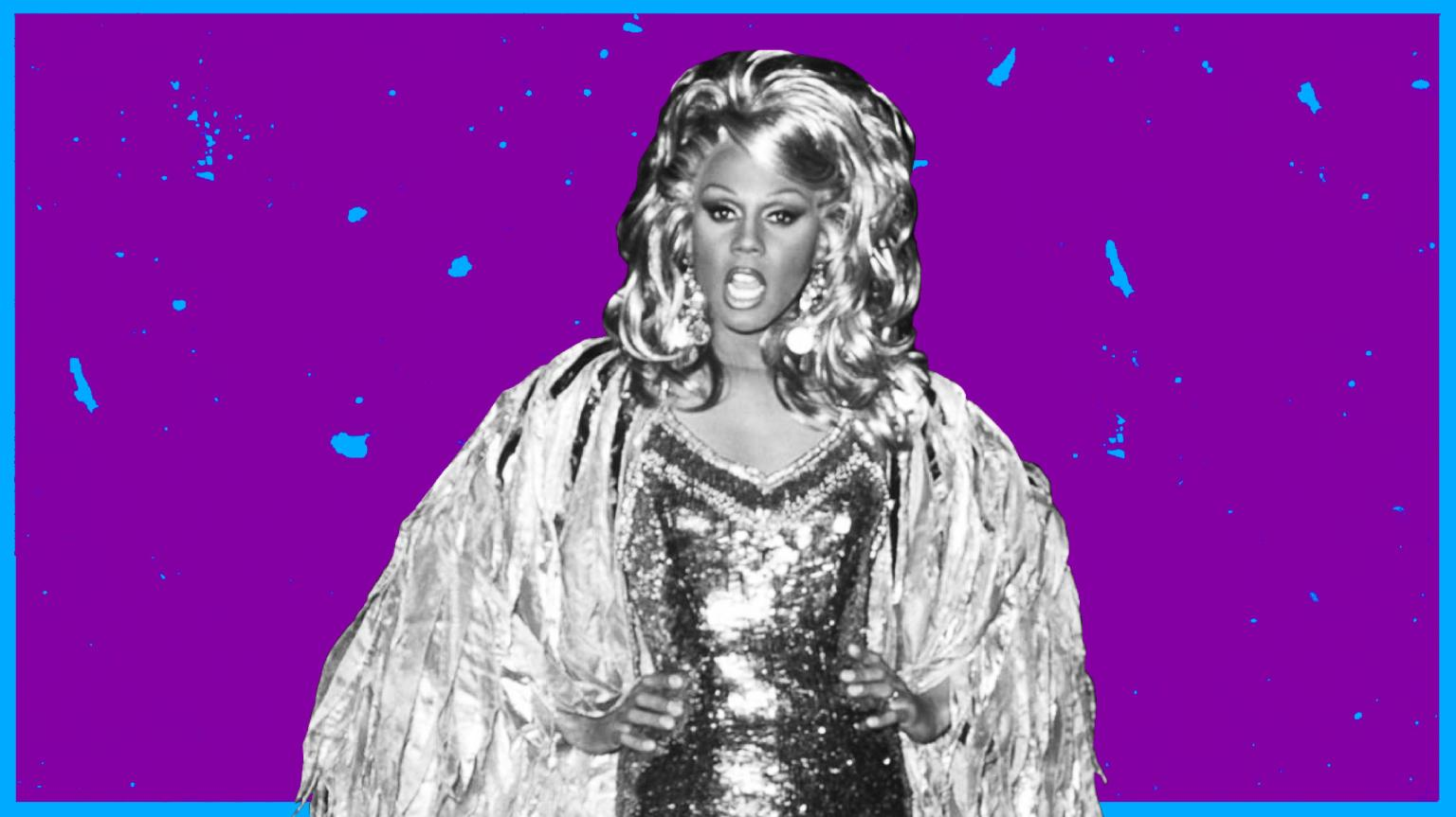 'RuPaul's Drag Race' welcoming first trans man contestant