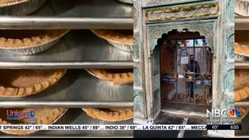 NBCares Silver Linings: Sugarloaf Pie Pop Up