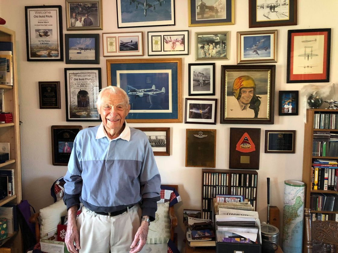 Coachella Valley WWII Veterans remember attack on Pearl Harbor