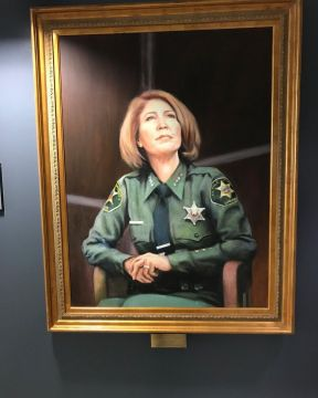 OC Sheriff Sandra Hutchens Dead at 66