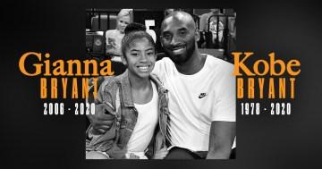 Remembering the Lives Lost on January 26th, 2020: Long Live Mamba & Mambacita