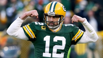 Aaron Rodgers Will Be a Guest Host on Jeopardy