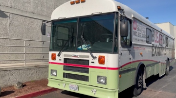 LifeStream In Need of Two Bloodmobiles; Looks To Community For Help