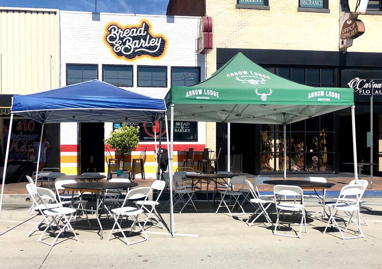Los Angeles County Sues Covina Pub Over Alleged Health Order Violations