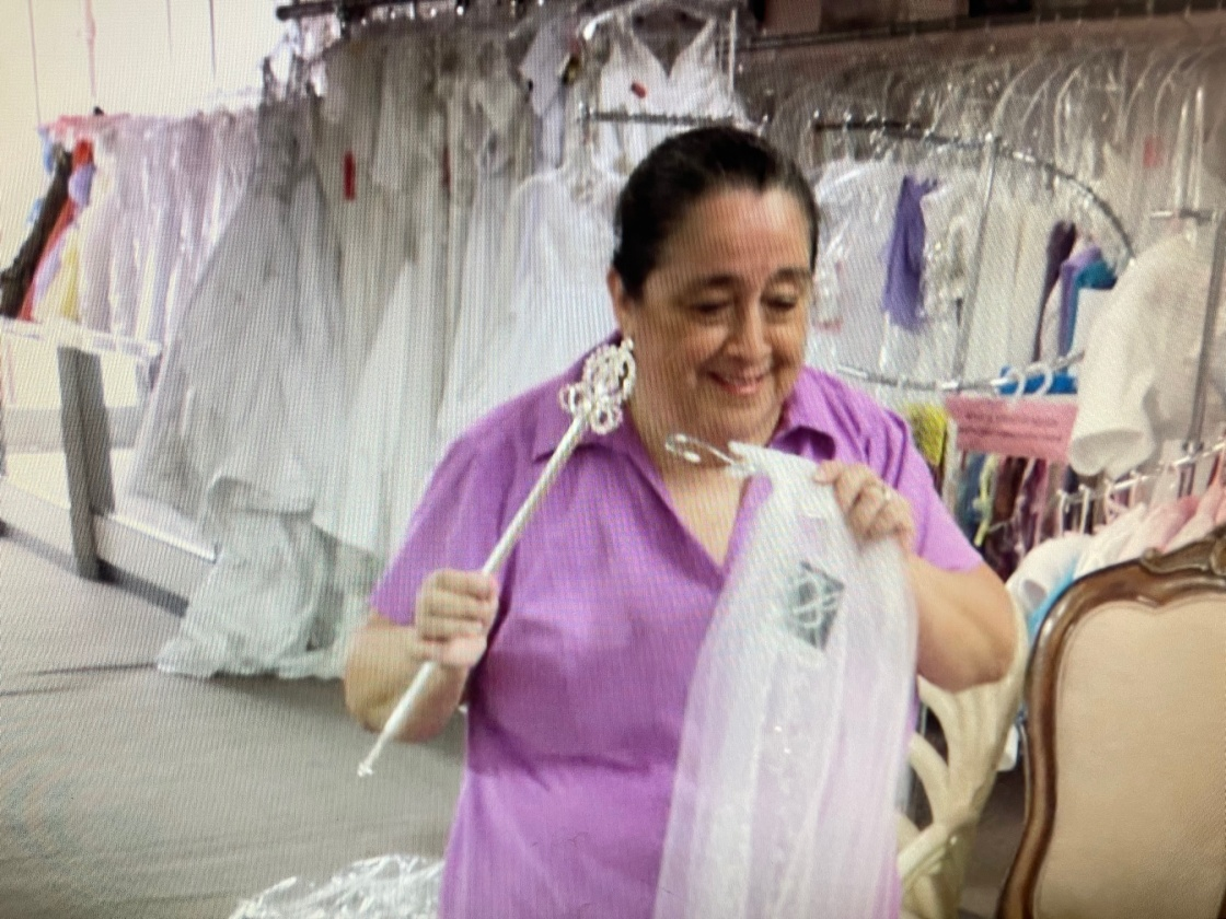 Coachella Valley's Wedding Fairy Godmother Closes Shop