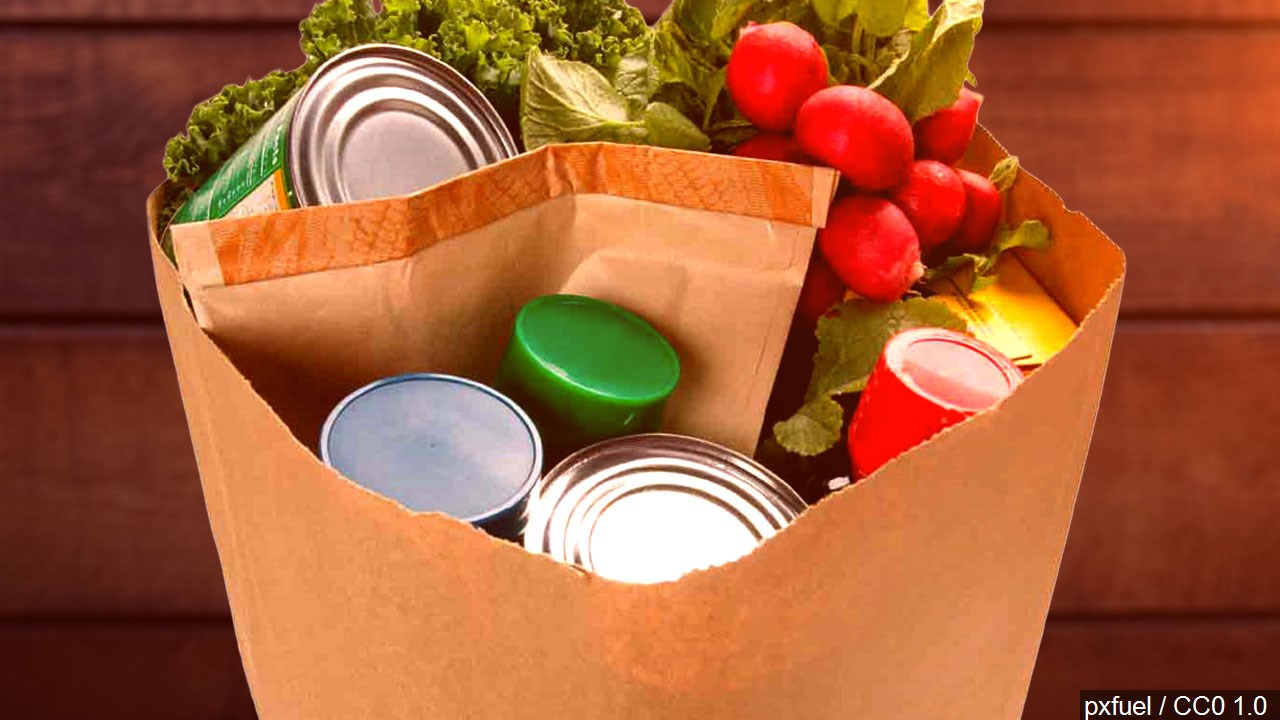 120,000 Riverside County households to receive food benefits on Sunday