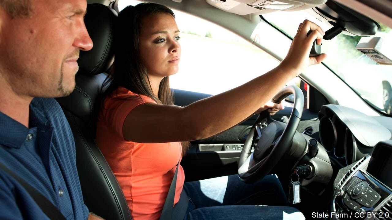 DMV Suspends Behind-the-Wheel Driving Tests Through January