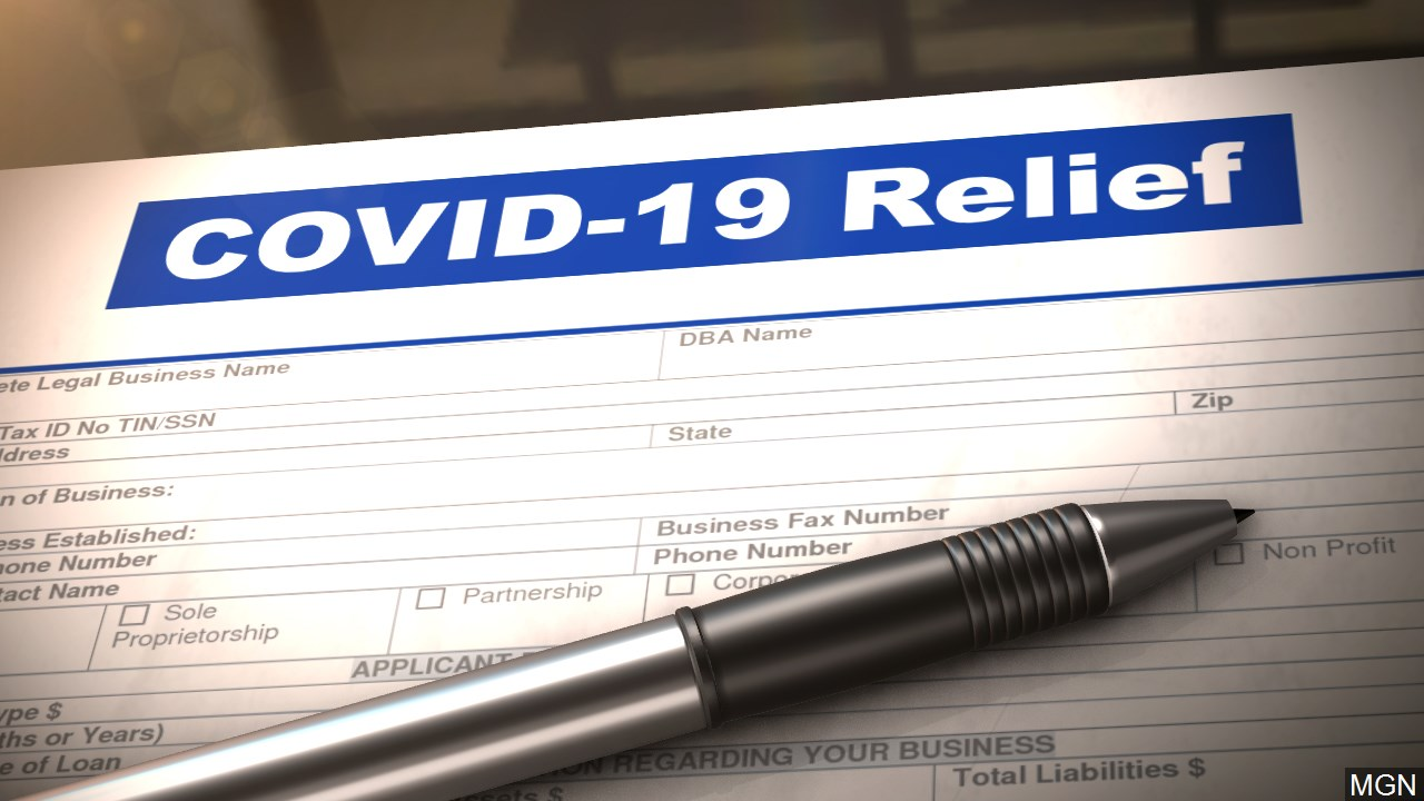 Small business grants, stimulus payments and student aid in CA relief package