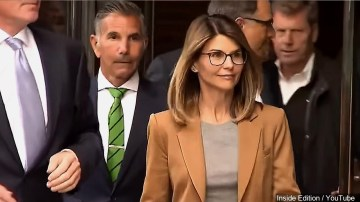 Lori Loughlin's Husband Mossimo Giannulli Asks for Home Confinement Amid COVID Concerns
