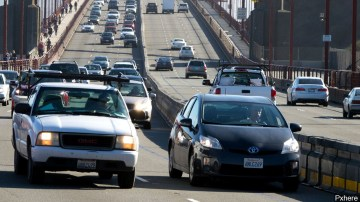 New Traffic Laws in Riverside County