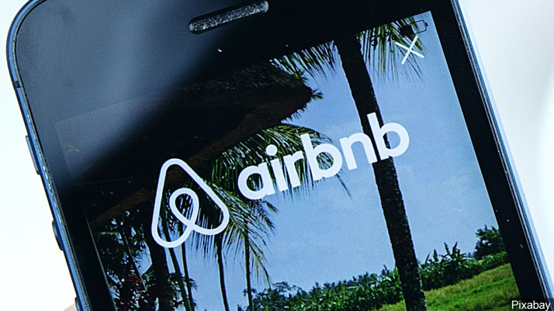 Airbnb Says it will Block Reservations in DC area During Inauguration