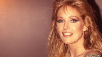 Tanya Roberts Dead At 65, One Day After False Death Announcement