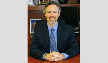 Palm Springs Taps City Manager from Sedona, Arizona