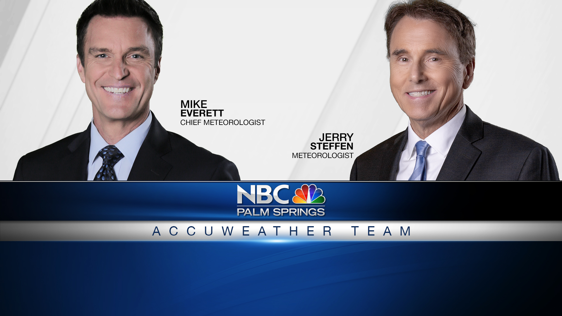Daily Forecast – Mike