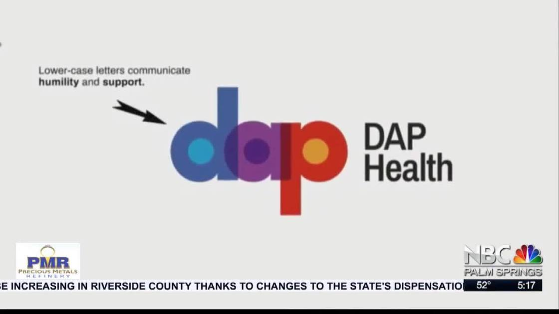 "NBCares Silver Linings: ""DAP"" Health the Reason Behind the New Desert Aids Project Brand"