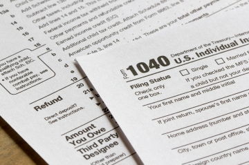 IRS: Tax Filing Season Starts February 12