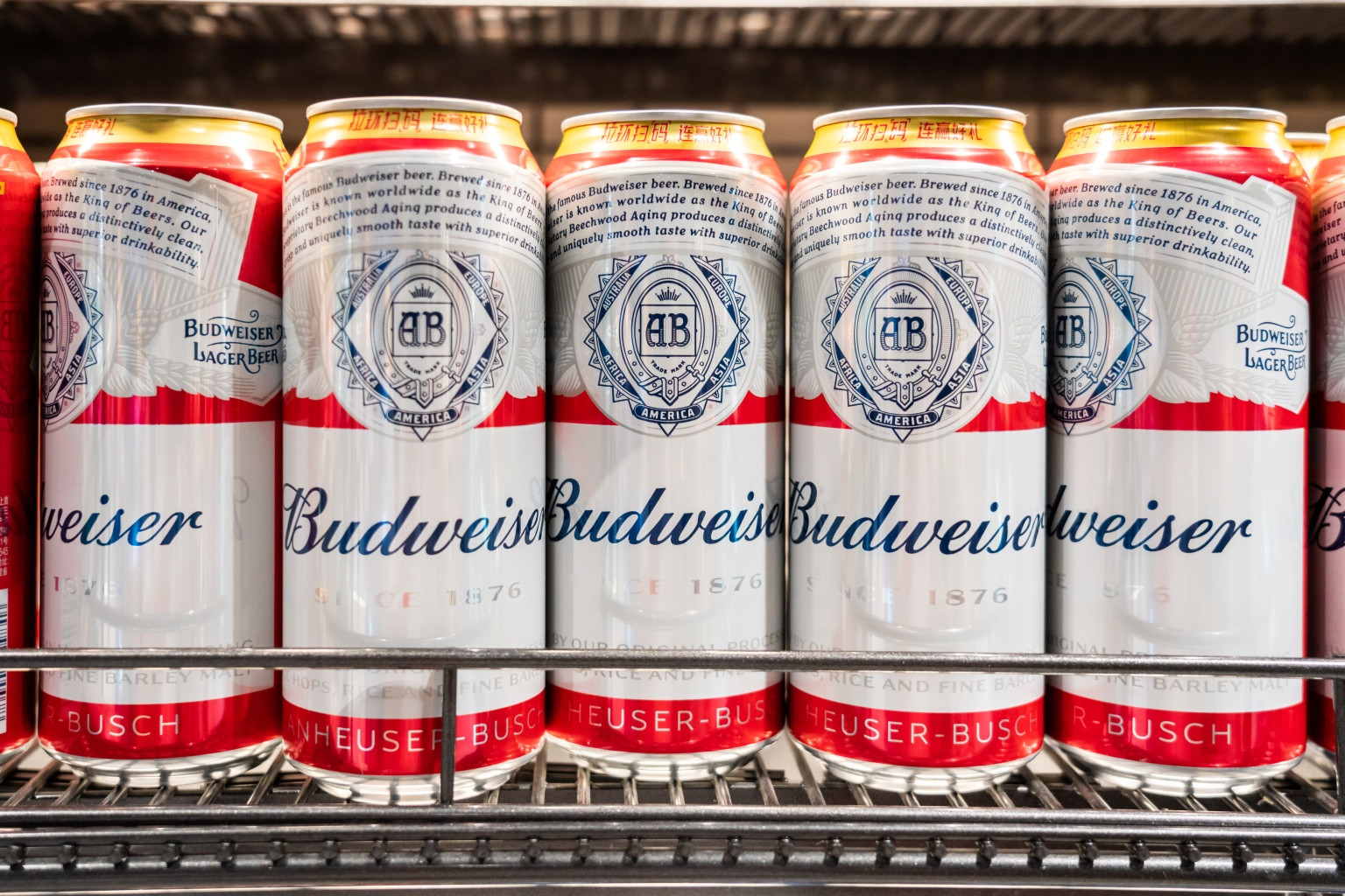 Budweiser Skipping Super Bowl for First Time in 37 Years