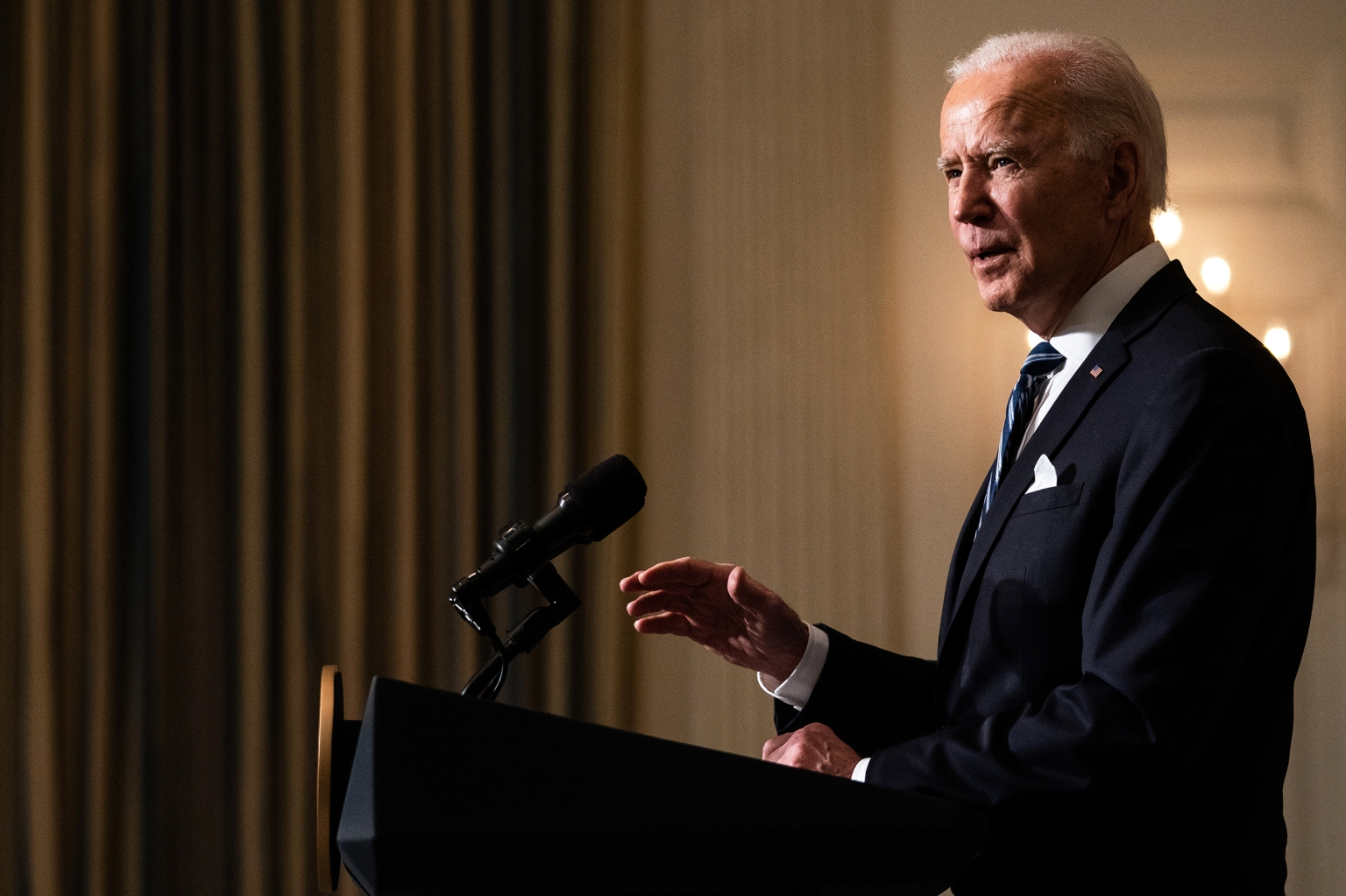 President Biden signs executive order to reopen Affordable Care Act enrollment