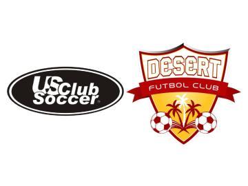 Desert Futbol Club: The Coachella Valley's New Premier Club Soccer Team