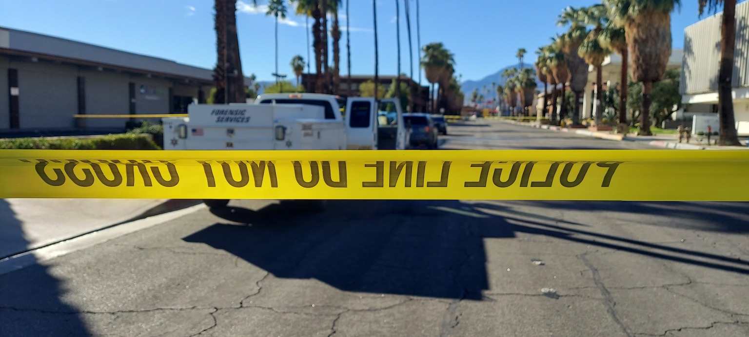 Palm Springs stabbing turns into homicide investigation after 17-year-old victim dies from injuries