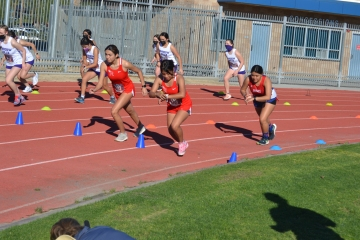 High School Sports Are Back! Shadow Hills HS Cross Country Wins Duel in the Desert II
