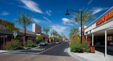 Indio to Offer Grants to Local Small Businesses