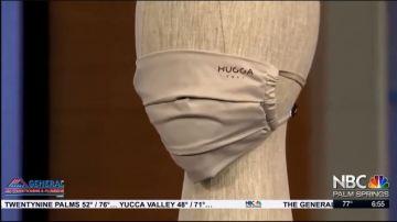 NBCares Silver Linings Hugga