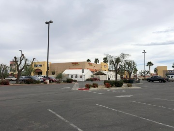 Suspect Sought in Coachella Shooting That Left Man Injured