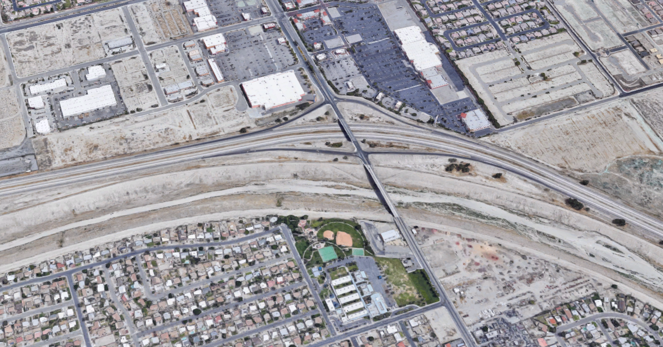 Public meeting being held in March for I-10/Jackson project, public comment period now open