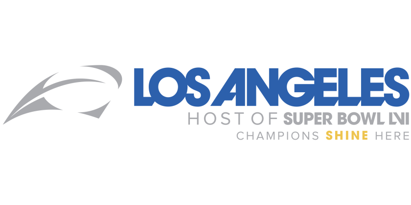 Looking Ahead To Super Bowl LVI In Inglewood: Official Game Logo Unveiled