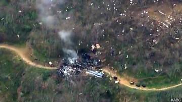 Pilot Error Blamed For Helicopter Crash That Killed Kobe Bryant