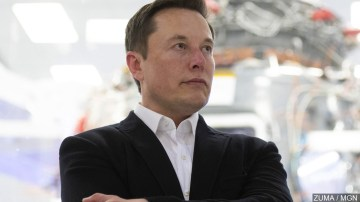 Musk, XPrize Team Up For $100 Million Challenge To Address Climate Change