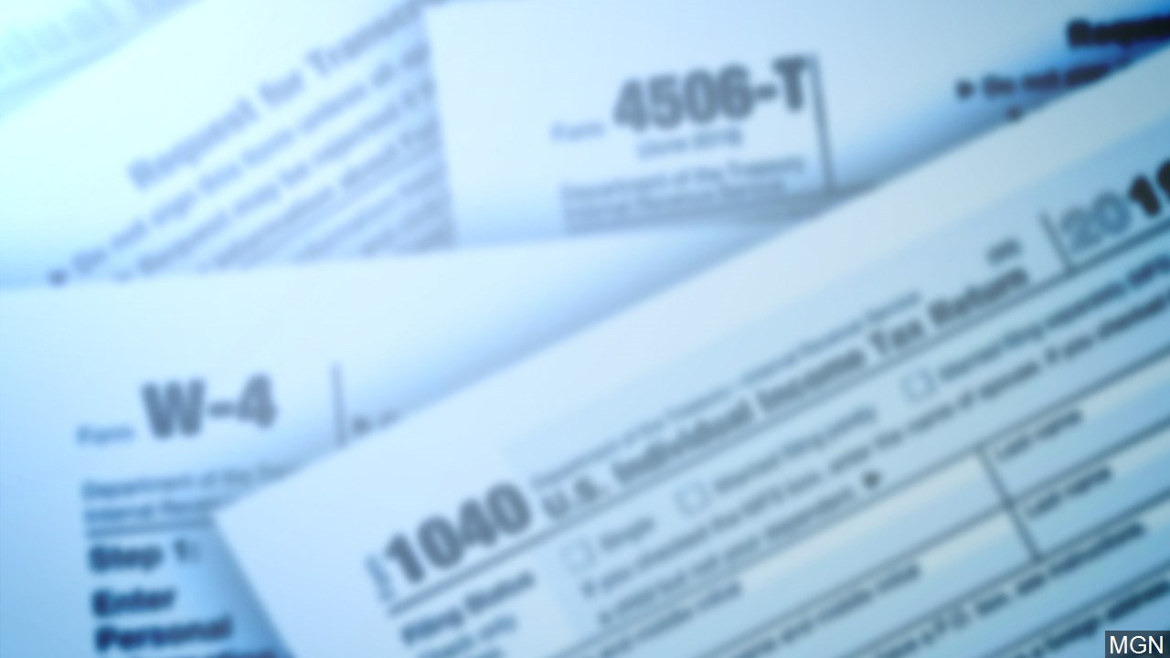 Indio Senior Center to Offer `Drop-Off' Tax Assistance Due to Pandemic