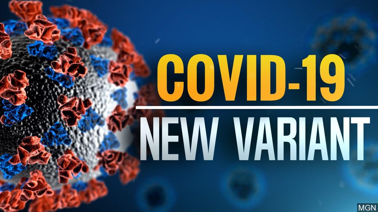 UK Variant detected in Riverside County
