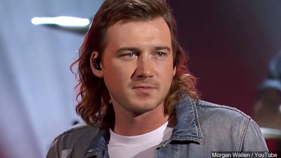 Morgan Wallen releases apology video for use of racial slur