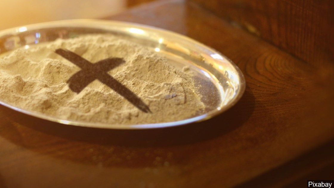 Ash Wednesday traditions altered this year, including in the Coachella Valley