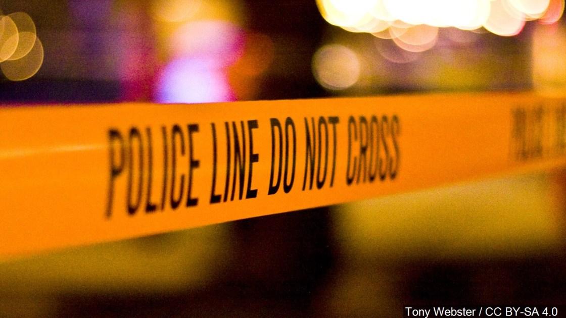 PSPD seeking information, surveillance video in homicide investigation