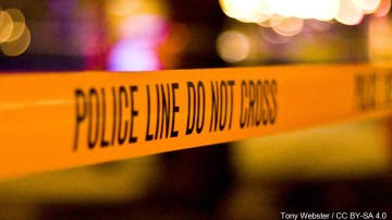 Sheriff's investigating shooting in Thousand Palms